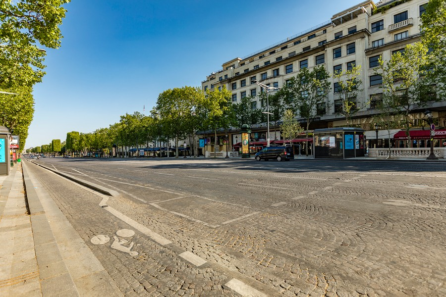 © sylvie Humbert - paris_confinement_044.jpg - protected by IMATAG