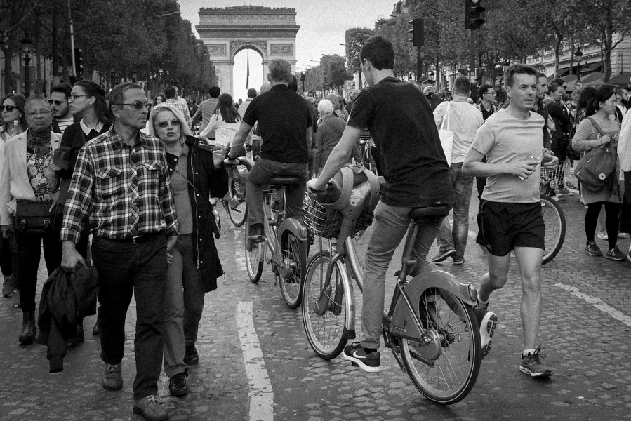 Thierry Secretan - PARIS RESPIRE - protected by IMATAG