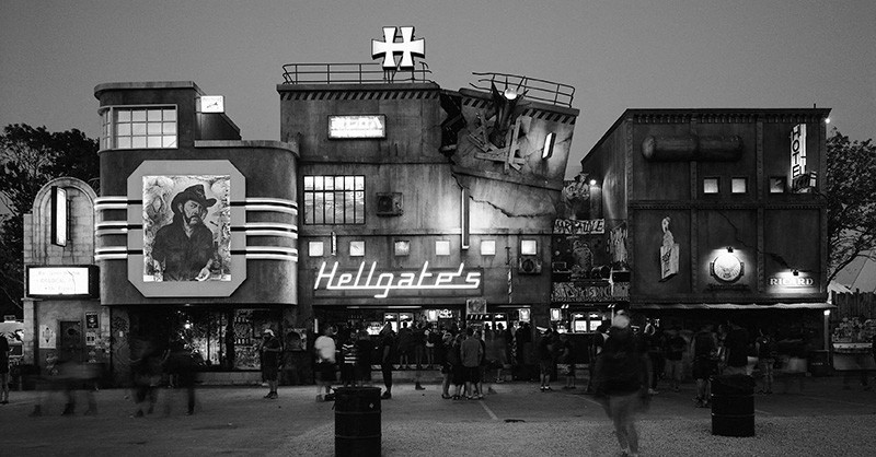 Jean-Jacques BERNIER - HELLGATE#1.jpg - protected by IMATAG