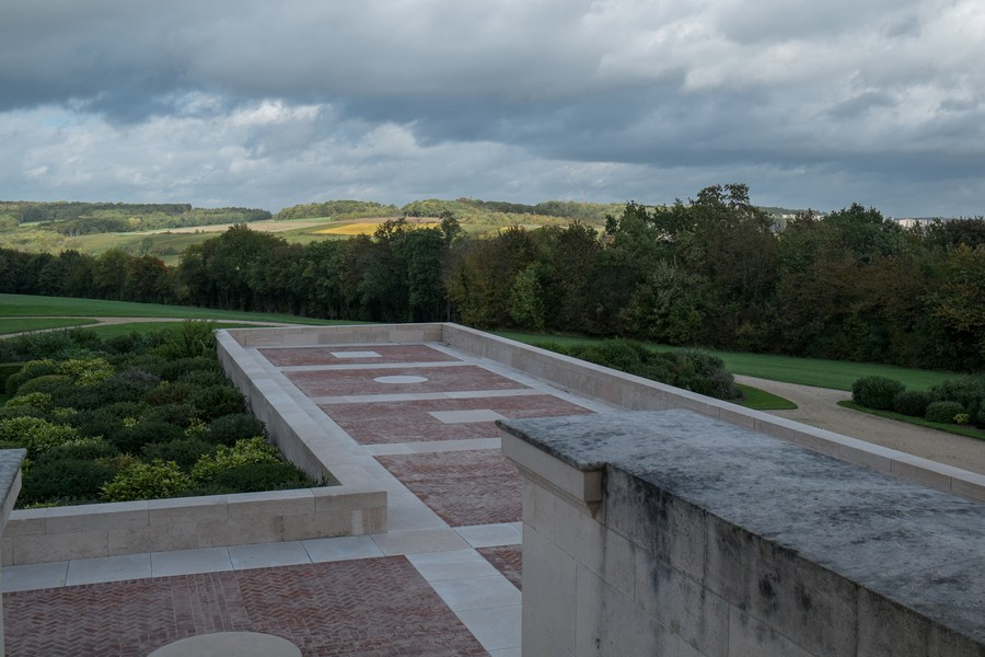 Thierry Secretan for The New York Times - Château-Thierry American Aisne-Marne Monument 08 - protected by IMATAG