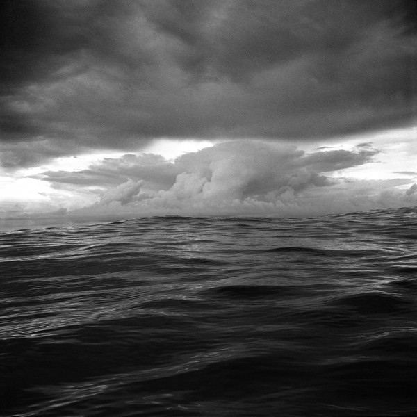 © Thierry Secretan - 40°N 40°W - Cloud over the North Atlantic Ocean at 40°N 40°W - protected by IMATAG