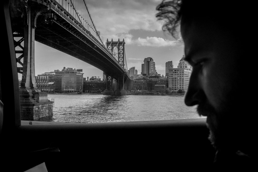© Thierry Secretan - New York 2017 - protected by IMATAG
